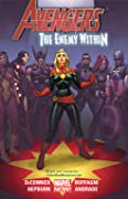 Avengers: The Enemy Within