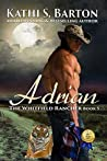 Adrian (The Whitfield Rancher #5)
