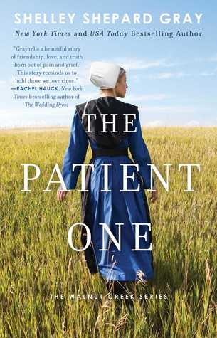 The Patient One (Walnut Creek, #1)