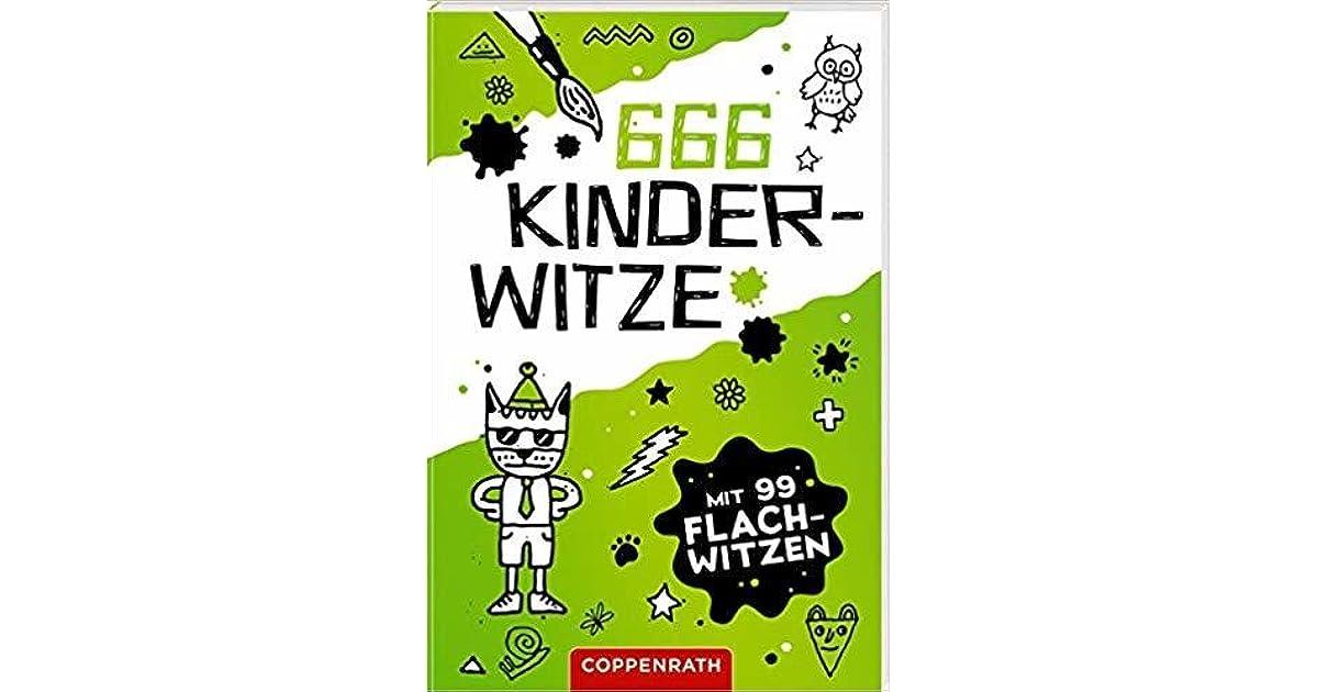 666 Kinderwitze Papperla Papp