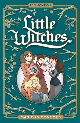 https://www.goodreads.com/book/show/43252652-little-witches
