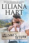 Dane's Return (MacKenzies of Montana, #1)