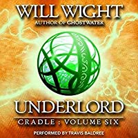 Underlord (Cradle, #6)