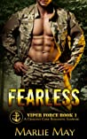 Fearless (Viper Force, #1)