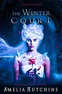The Winter Court (The Elite Guards #3)