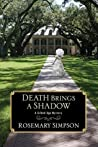 Death Brings a Shadow (A Gilded Age Mystery #4)