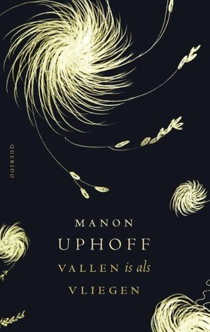 Vallen is als vliegen by Manon Uphoff