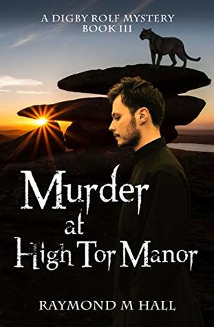 Murder at High Tor Manor (Digby Rolf Mysteries #3)