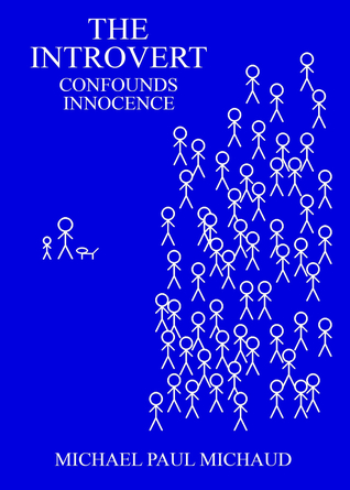 The Introvert Confounds Innocence (The Introvert #2)