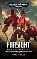 Warhammer 40.000 - Farsight: Glaubenskrise