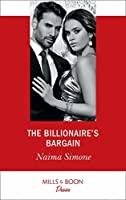 The Billionaire's Bargain (Mills & Boon Desire) (Blackout Billionaires, Book 1)