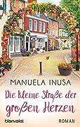 La chocolatería de los sueños - Serie Valerie Lane 02, Manuela Inusa (rom) 44494524._SY180_