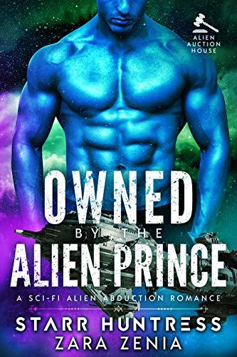 Owned By The Alien Prince
