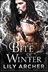 Book cover for Bite Of Winter (Fae's Captive, #3)