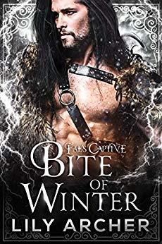Bite of Winter (Fae's Captive, #3)