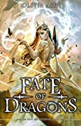 Fate of Dragons (Dragon Dojo Brotherhood, #2)