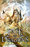 Fate of Dragons by Olivia Ash