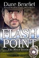 Flash Point (High Sierras) (Volume 1)