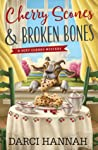 Cherry Scones & Broken Bones (A Very Cherry Mystery #2)
