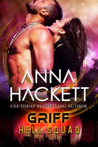 Anna Hackett Griff (Hell Squad) Bk 17
