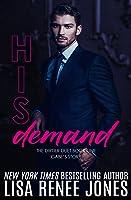 His Demand (Dirtier Duet #1)
