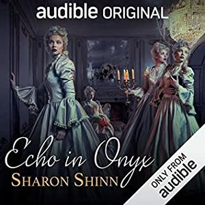 Echo in Onyx (Uncommon Echoes, #1)