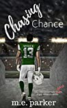 Chasing Chance (Gilcrest University Guys #1)