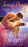The Wallflower Wager (Girl Meets Duke, #3) ebook download free