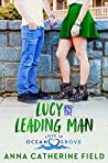Lucy and The Love Pact: Young Adult Fake Romance (Love in Ocean Grove Book 2)