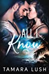 All I Know (Paradise Beach #0.5)