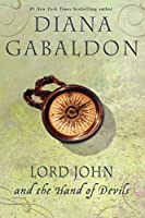 Lord John and the Hand of Devils (Lord John Grey, #0.5-1.5-2.5)