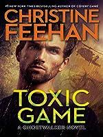 Toxic Game (GhostWalkers, #15)