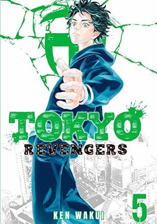 Tokyo Revengers, Vol. 5
