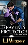 Heavenly Protector (Gemma-Hydrox, #3)