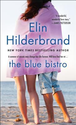 The Blue Bistro