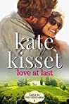 Love at Last (Love in the Vineyards, #1)