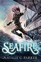Seafire (Seafire, #1)