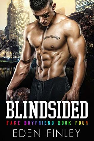 Blindsided by Eden Finley