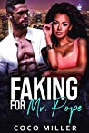 Faking for Mr. Pope (Big City Billionaires #1)