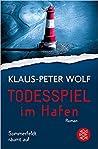 Todesspiel im Hafen: Sommerfeldt räumt auf (Dr. Bernhard Sommerfeldt, #3)