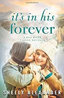 It's In His Forever (A Red River Valley Novel)
