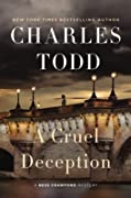 A Cruel Deception (Bess Crawford, #11)