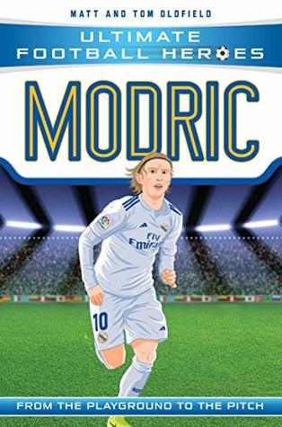 Modric (Ultimate Football Heroes) - Collect Them All!