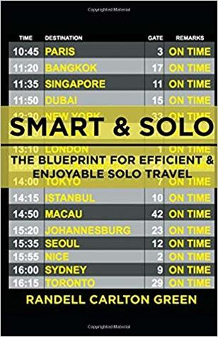 Smart & Solo: The blueprint for efficient and enjoyable solo travel