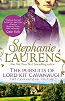 The Pursuits of Lord Kit Cavanaugh (The Cavanaughs Book 2)
