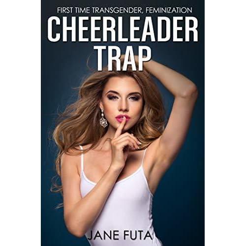 trap cheerleader