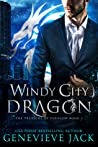 Windy City Dragon (The Treasure of Paragon, #2)