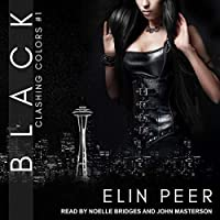 Black (Clashing Colors, #1)