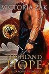 Highland Hope (Guardians of Scotland Book 4)