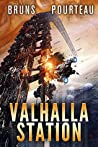 Valhalla Station (The SynCorp Saga: Empire Earth, #1)